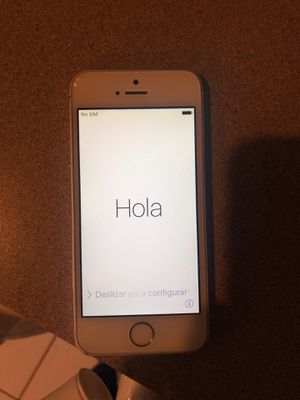 iPhone 5 for Sale in West Windsor Township, NJ