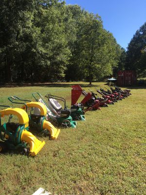 Leaf Vacuums for Sale in Chester, VA