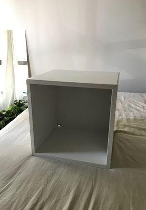 Ikea Box Shelf for Sale in Newport Beach, CA