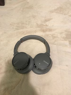 Sony wh700n headphones for Sale in Oakland, CA
