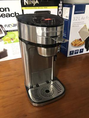 Demo Hamilton Beach single scoop coffee maker brewer for Sale in Upland, CA