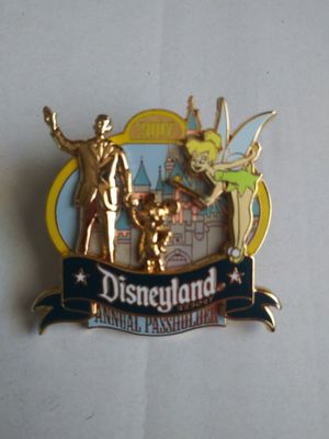 Disney Tinker Bell Pin for Sale in Wilmington, CA