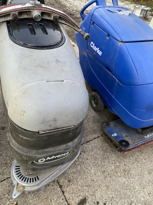Auto scrubbers floor equipment for Sale in Highland Heights, OH