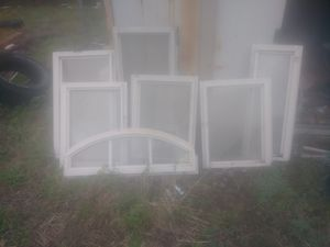 Assorted windows for Sale in Leander, TX