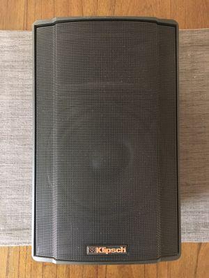 (2) Klipsch KSB 1.1 Bookshelf Speakers for Sale in San Diego, CA