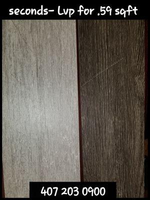 Vinyl plank for Sale in Jacksonville, FL