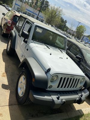 Beautiful jeeps for sale for Sale in Snellville, GA