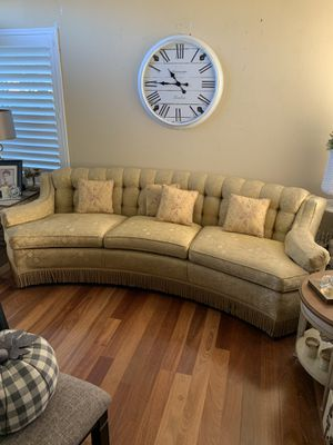 French Country beautiful living room set for Sale in San Jose, CA