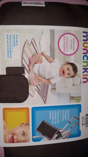 Diaper change kit for Sale in Vidalia, GA
