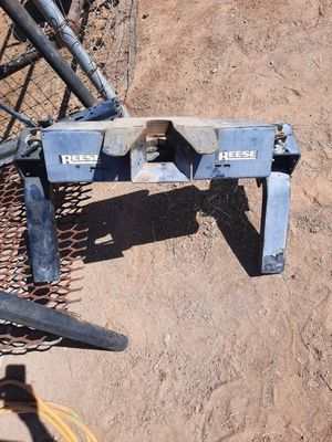 Reese 5th wheel hitch for Sale in Wittmann, AZ