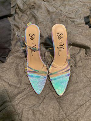 size 8 women heels for Sale in Oakland, CA