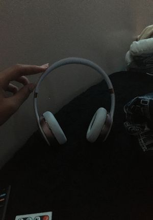 Beats solo 3s for Sale in Coral Springs, FL