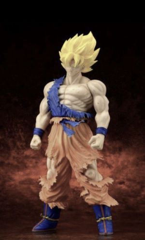 Dragon ball Z Figure for Sale in San Antonio, TX