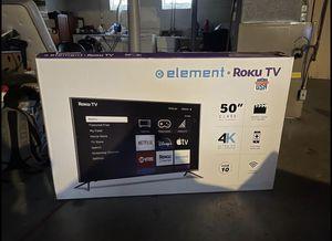 50 inch tv for Sale in Southfield, MI