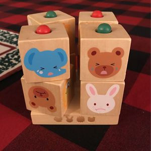 Toddler Matching Game for Sale in Glendale, AZ