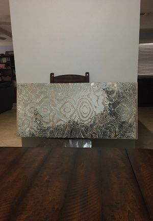 Mirror Mosaic wall art piece for Sale in Phoenix, AZ