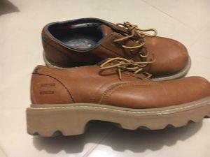 Vintage Tommy Hilfiger low cut men's boots. Size 10 for Sale in PT CHARLOTTE, FL