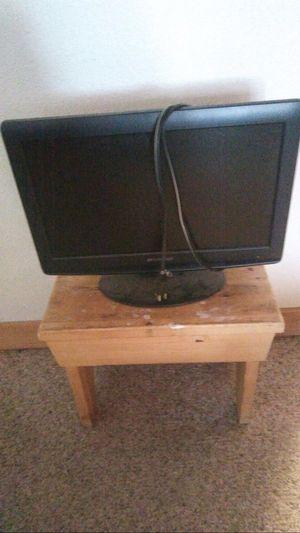 "20"" sansui flat screen tv for Sale in Cle Elum, WA"