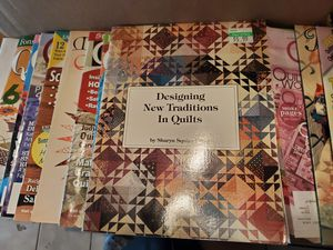 Quilting magazine for Sale in Halifax, PA