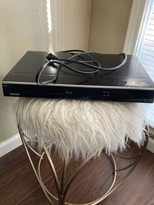 Old school DVD player for Sale in Houston, TX