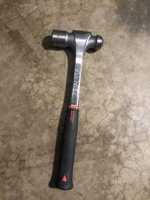 Stanley Proto J1340AVP Antivibe Ball Pein Hammer, 40-Ounce for Sale in San Bernardino, CA