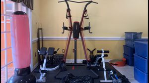 X-Factor Home Gym For Sale for Sale in Miami, FL