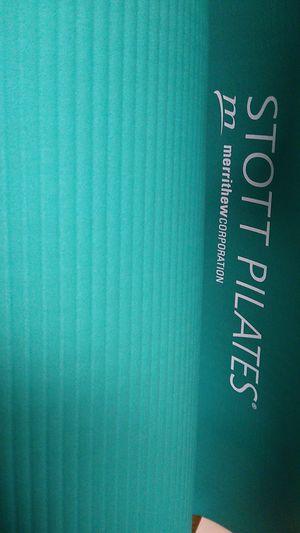 23x74 pilates yoga mat for Sale in Addison, IL