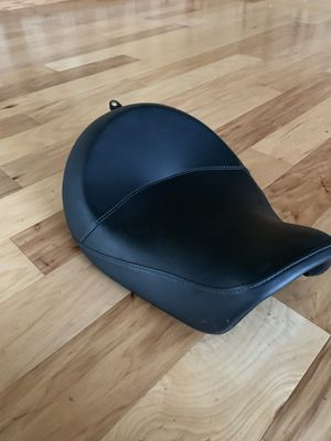 Harley Davidson solo seat for Sale in South Williamsport, PA