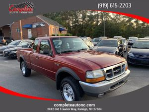 2000 Ford Ranger for Sale in Raleigh, NC