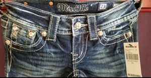 Miss Me capris size 23 for Sale in Lancaster, MO
