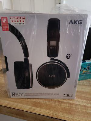 AKG N60 wireless headset for Sale in Las Vegas, NV