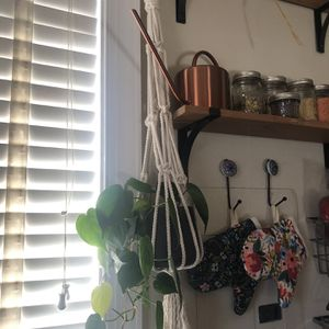 Macrame Pot Holder for Sale in Washington, DC