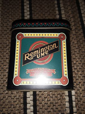 Remington made in England for Sale in Columbus, OH