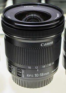 Canon 10-18mm f/4.5-5.6 for Sale in Orlando, FL