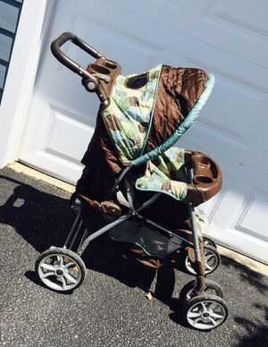 Graco Travel set for Sale in Schaumburg, IL