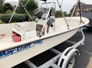 Maycraft 1700 for Sale in Chester, VA