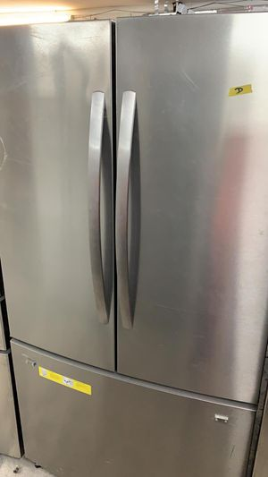 """New Counter Depth Frigidaire Refrigerator 36"""" - 1 Year Manufacture Warranty for Sale in Pembroke Pines, FL"""