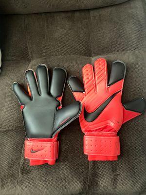 Nike Goalkeeper gloves for Sale in Landover, MD