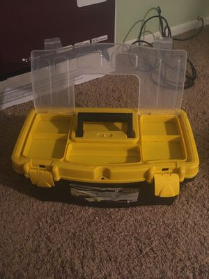 Tool box for Sale in Traverse City, MI
