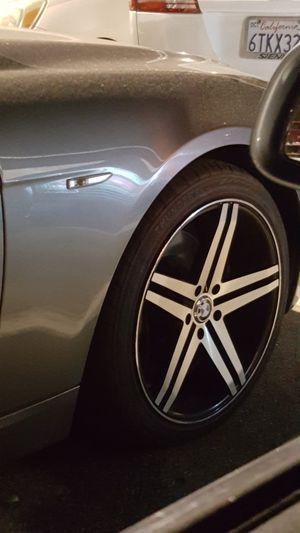 BMW Rims and Tires for Sale in Orange, CA