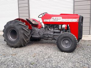 Massey Ferguson 235 Tractor for Sale in Tulalip, WA
