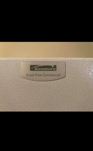 Kenmore Stand Up Freezer for Sale in Mackinaw, IL