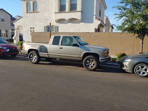 Sierra for Sale in Mesa, AZ