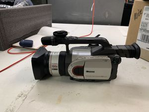 Canon digital camcorder for Sale in Ridgewood, NJ