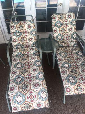 Patio furniture for Sale in Tampa, FL