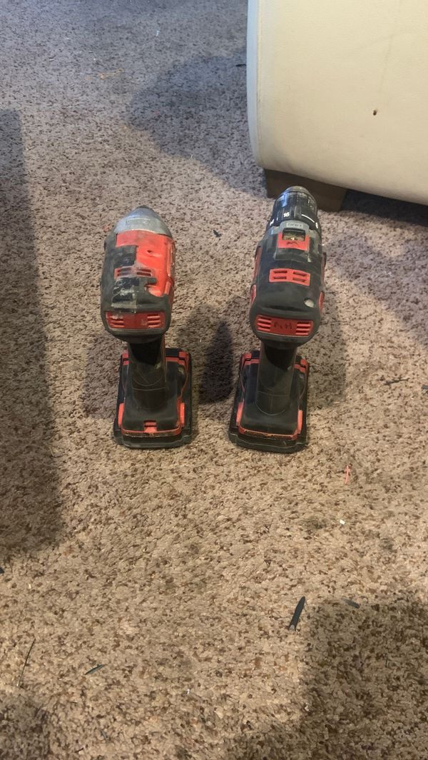 Milwaukee tools good working condition pick up only