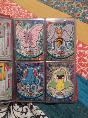 Pokemon Cards for Sale in Waterford, CA