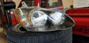 2003 - 2008 Toyota Corolla OEM (original headlight) for Sale in El Paso, TX