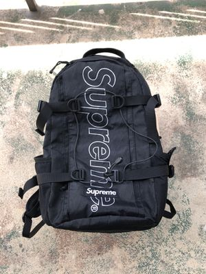 Supreme Backpack FW18 for Sale in North Potomac, MD