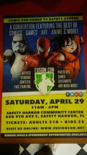 Comic con for Sale in Orlando, FL